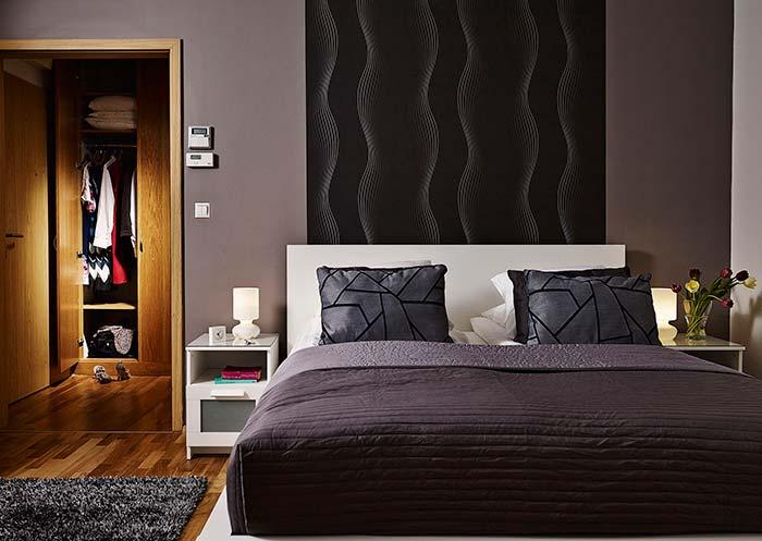 Una bellissima stanza del 7Seasons Apartments Budapest