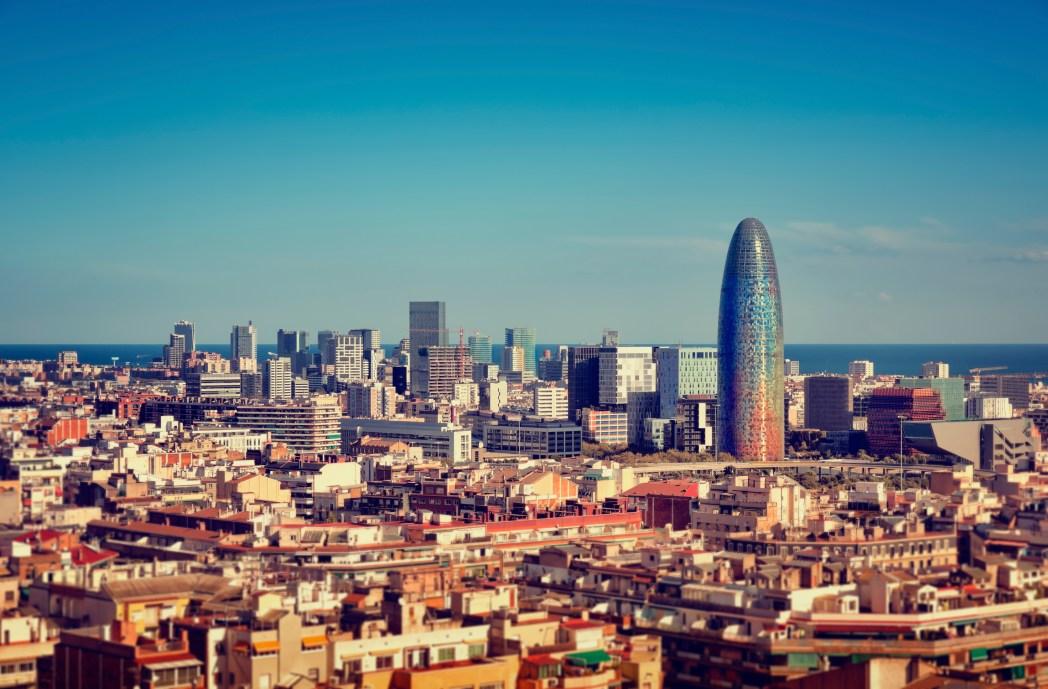 Vacanze a settembre, Barcellona