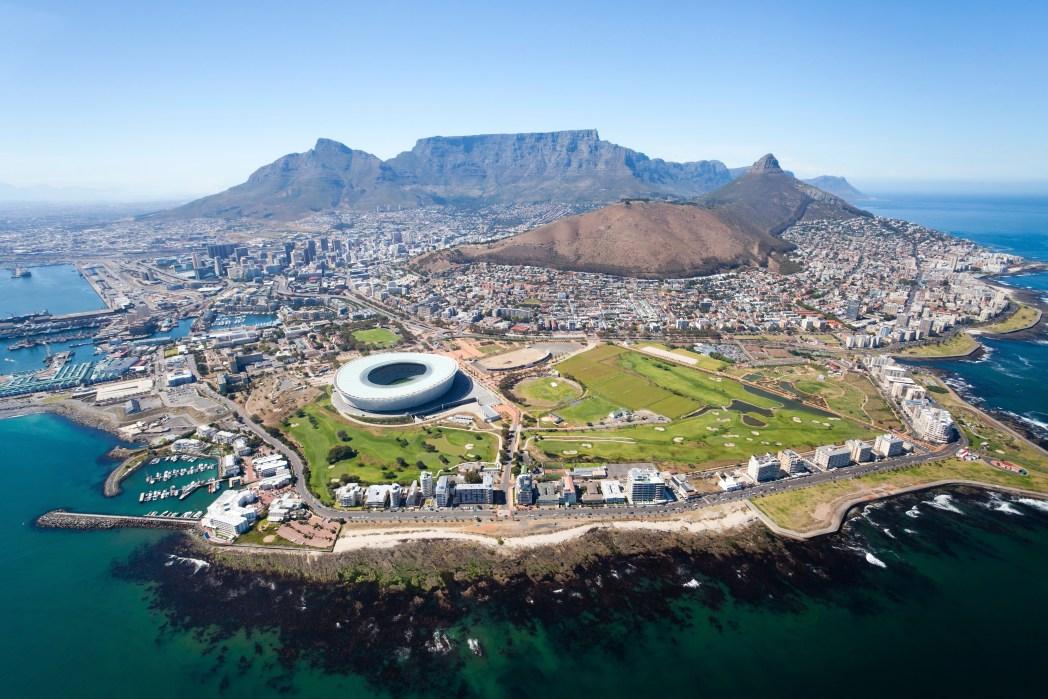 Ferragosto 2018, le migliori destinazioni low cost: Sudafrica