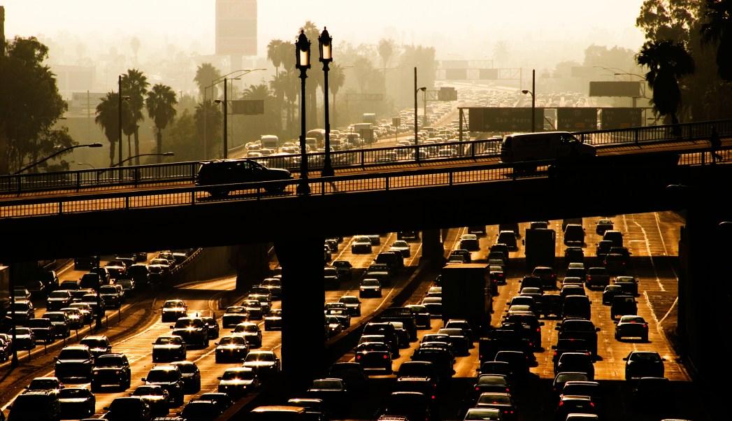 La città più grande del mondo: Los Angeles