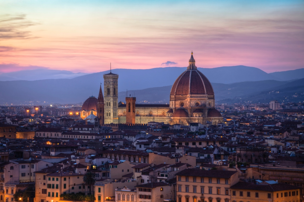 Firenze cosa vedere