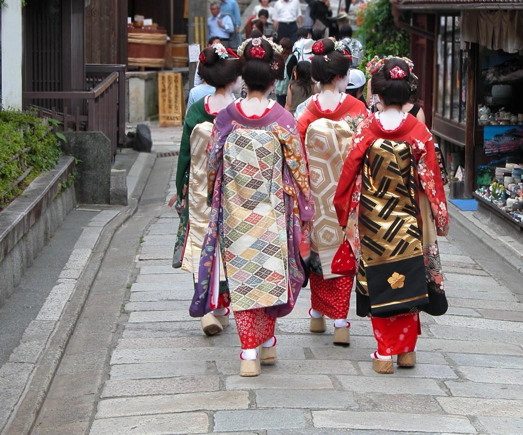 Viaggio in Giappone: cosa mettere in valigia