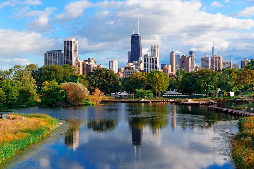 La città più grande del mondo: chicago
