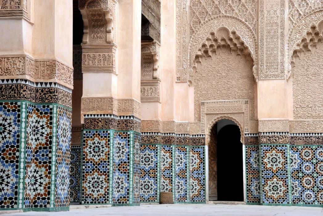 Vacanze a settembre: Marrakech