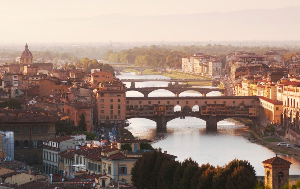 Dove andare a giugno - Toscana