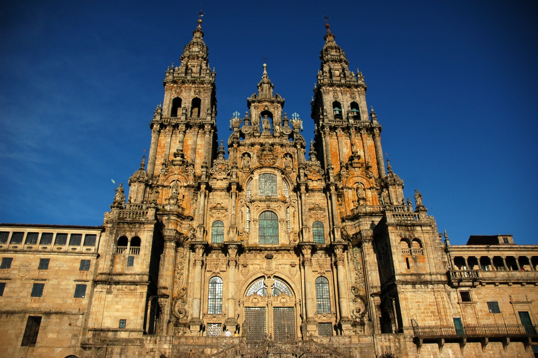 Vacanze a settembre: Santiago de Compostela