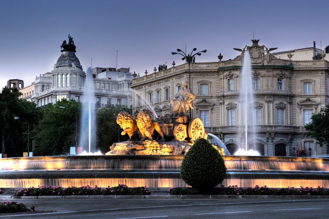 Vacanze a settembre: Madrid