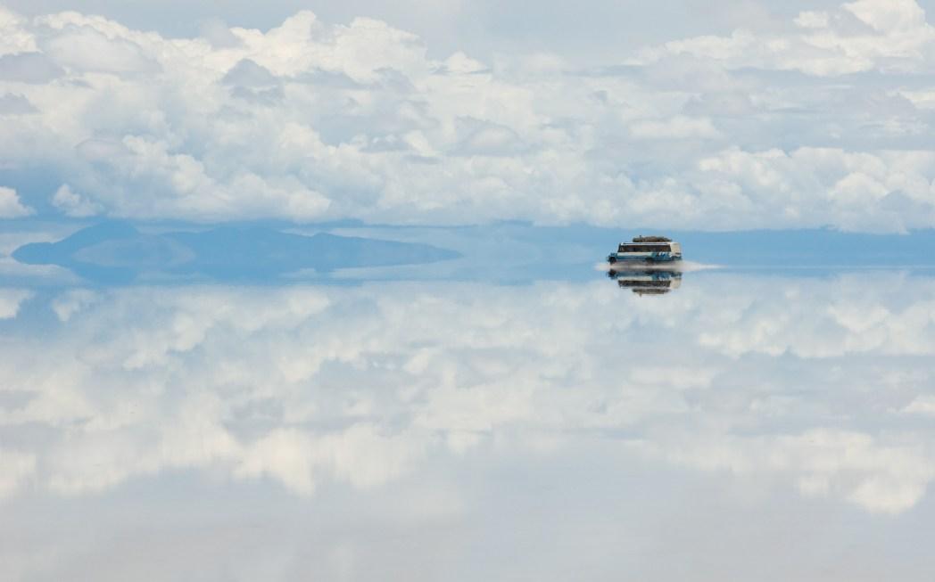 I posti più belli del mondo: Salar de Uyuni