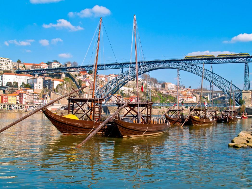 Estate 2018 voli low cost: Porto