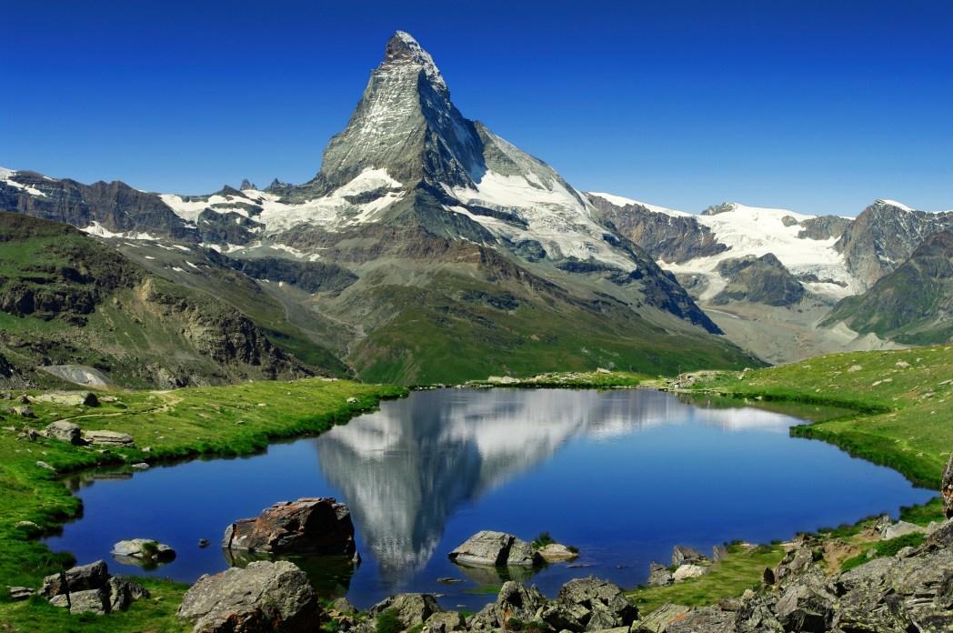 Voli low cost Ferragosto: meraviglie svizzere