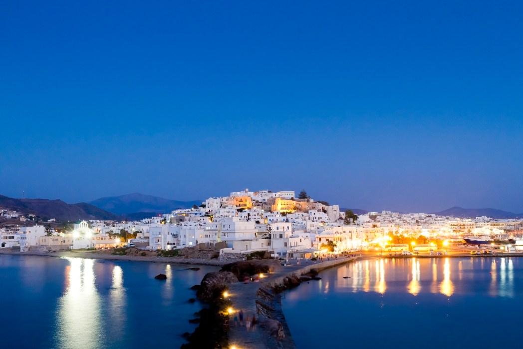 Isole greche più belle: Naxos