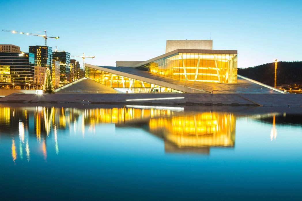 Ferragosto Last Minute: Oslo