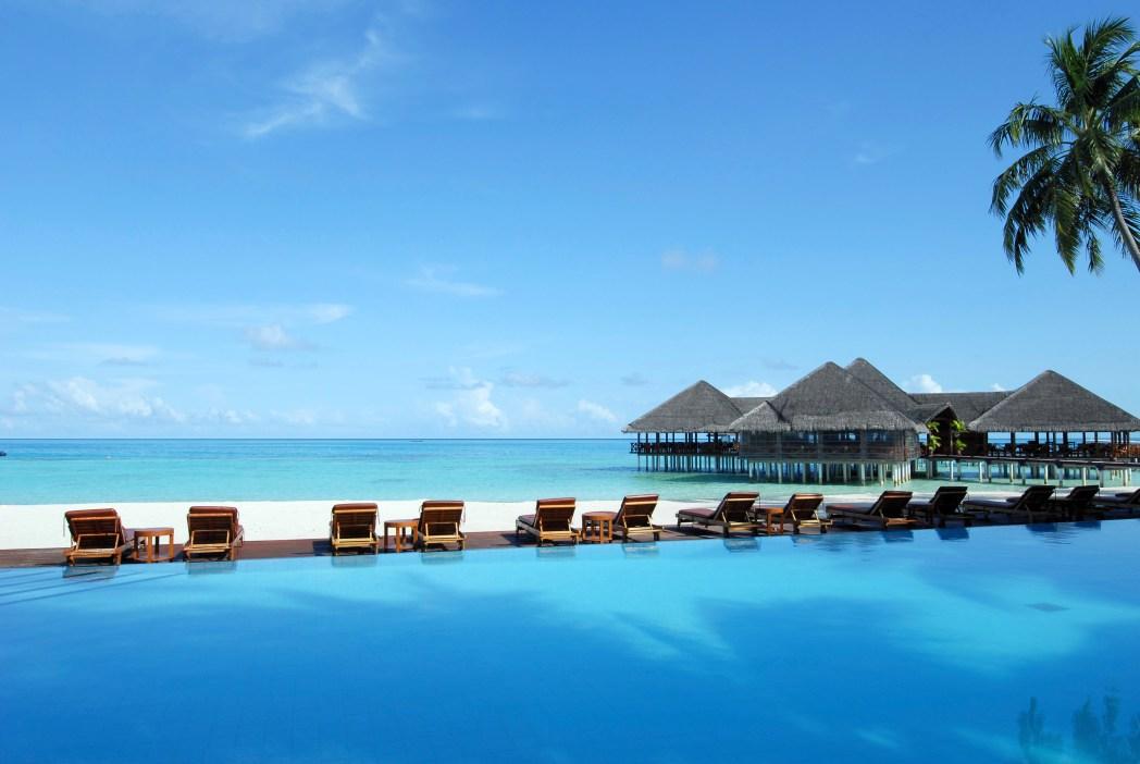 Dove andare in vacanza: Maldive