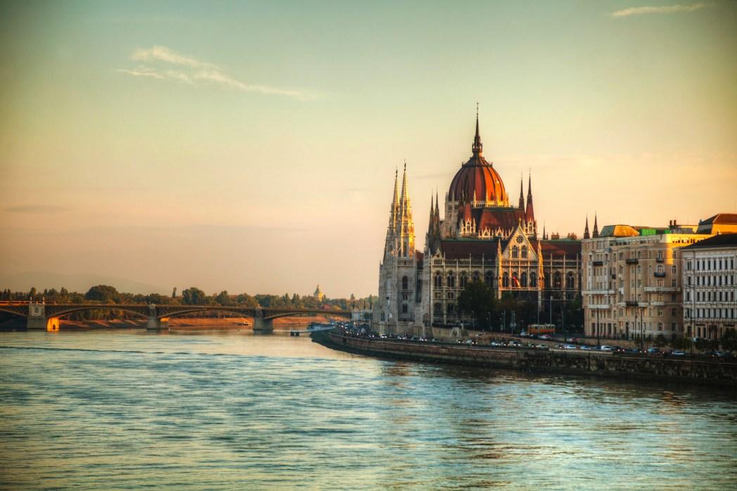 Vacanze a settembre: Budapest