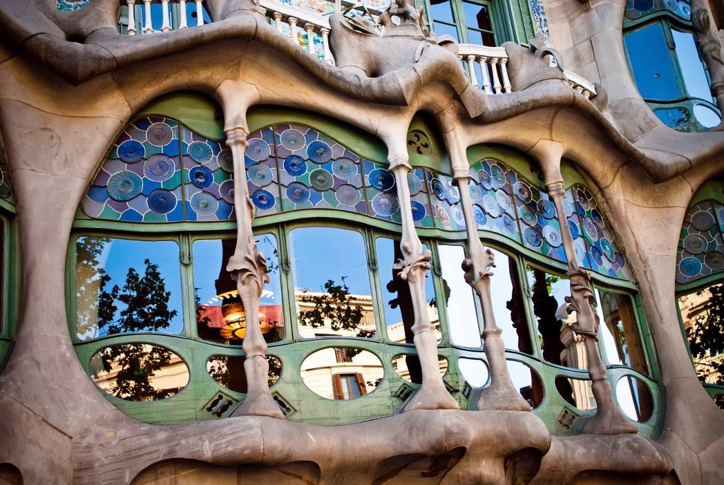 Città europee economiche: Barcellona