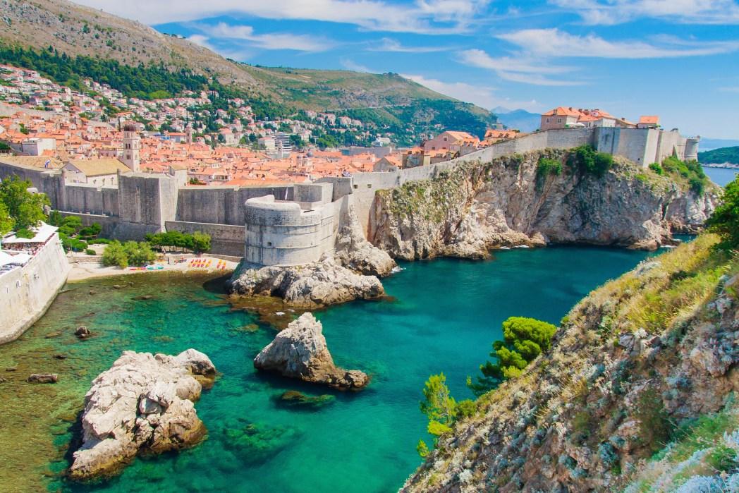 Dove andare in vacanza: Dubrovnik