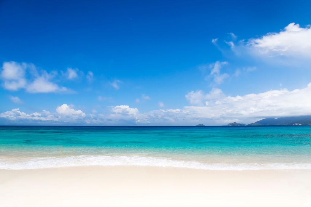 L'Oceano Indiano