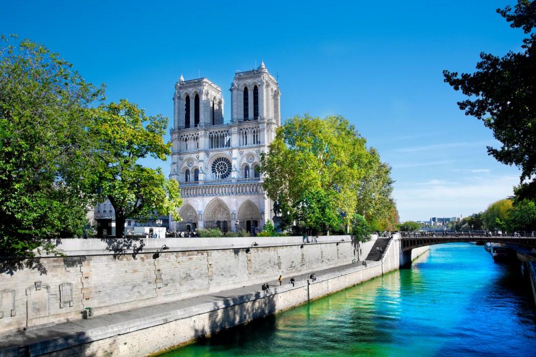 Cosa vedere a Parigi: Notre Dame de Paris