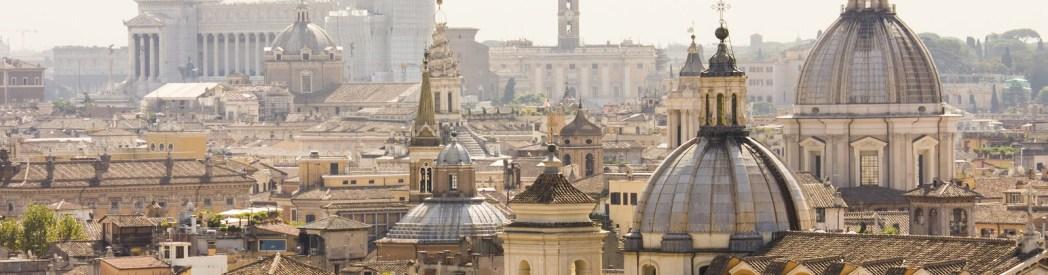 Quartieri di Roma
