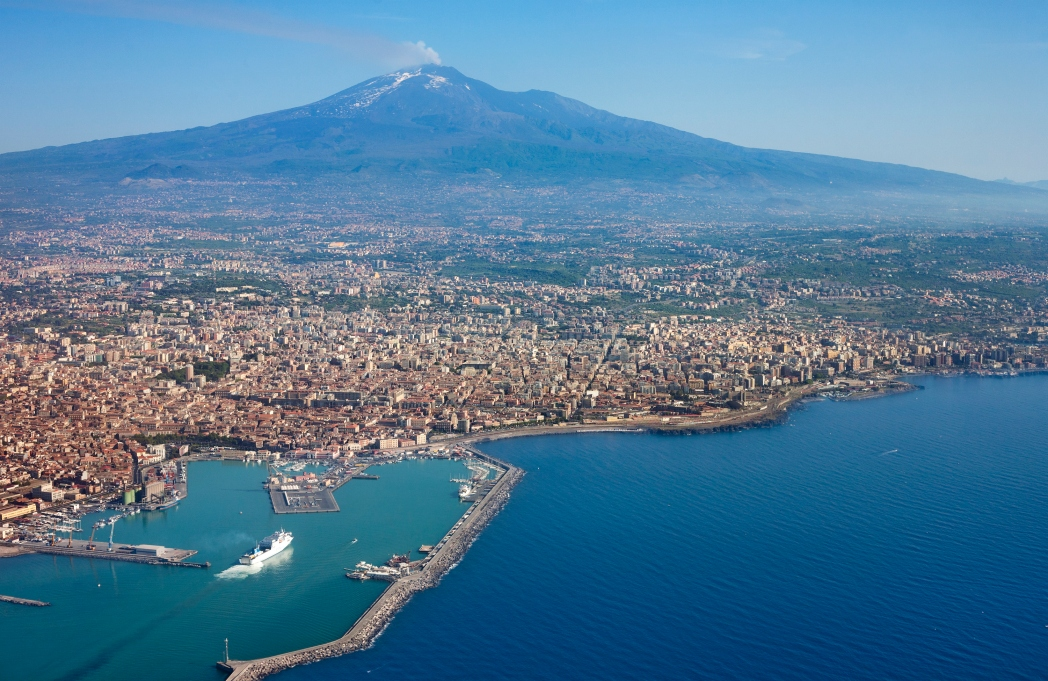 Vacanze low cost 2017: Catania