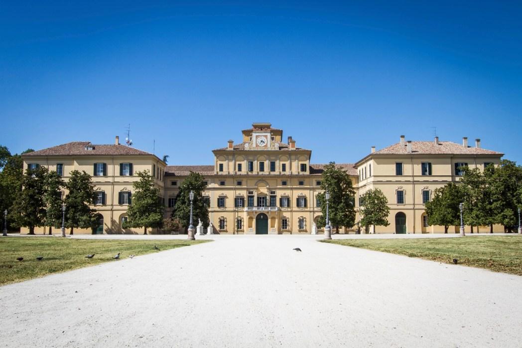 18 città italiane per il 2018: Parma