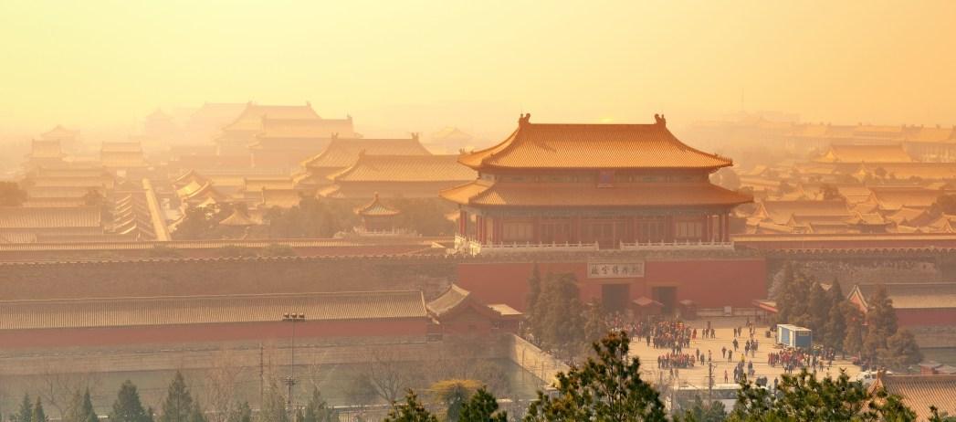La città più grande del mondo: Pechino