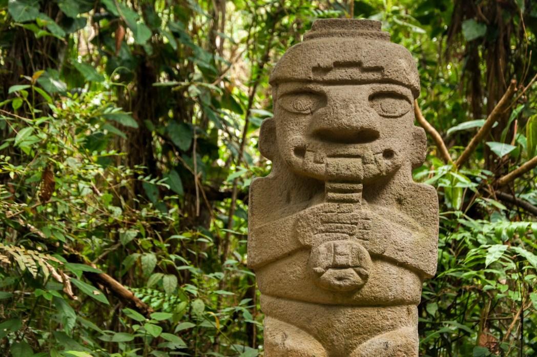 Cosa vedere in Colombia: amazzonia