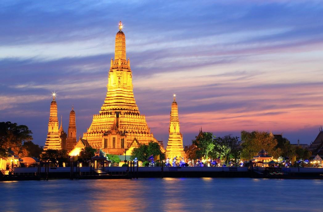 Cosa vedere a Bangkok: Wat Arun