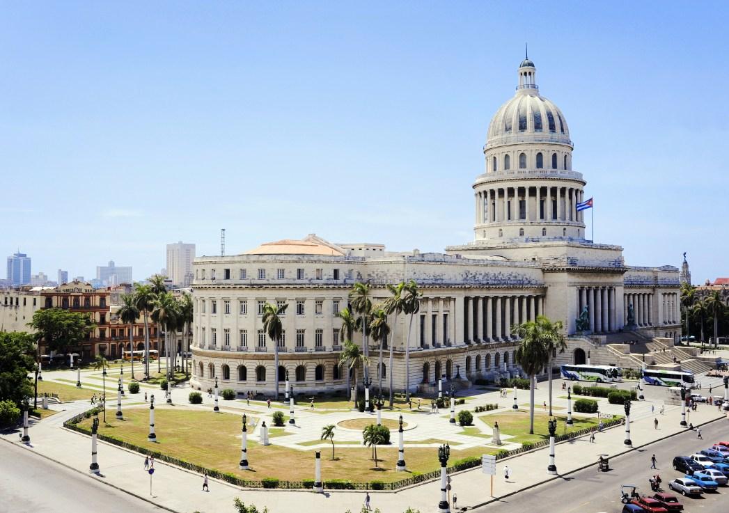 Dove andare in vacanza: Cuba
