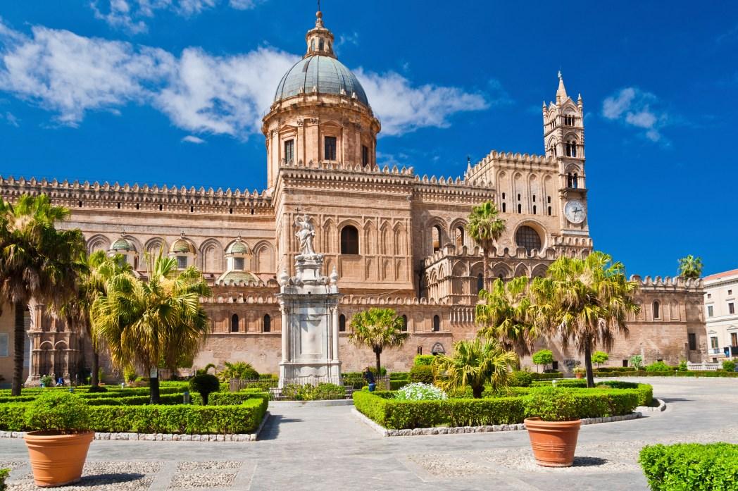 Quartieri di Palermo