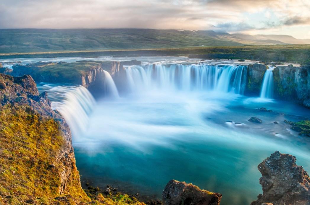Ferragosto 2018, le migliori destinazioni low cost: Islanda