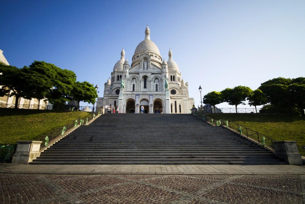 Basilica del Sacro Cuore
