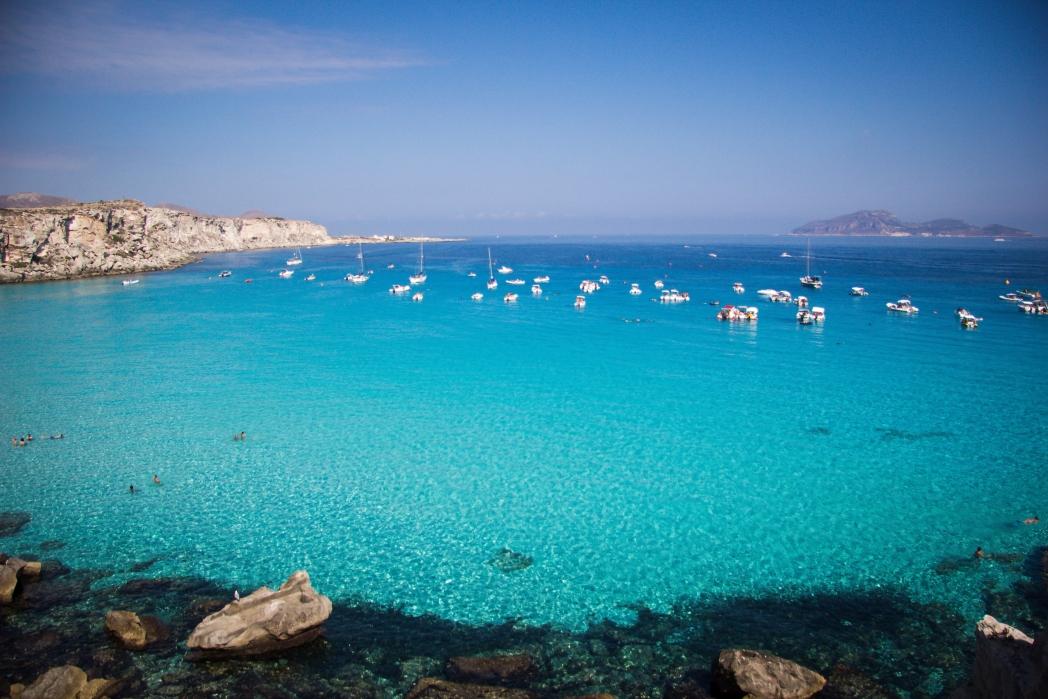 Le 10 Spiagge Più Belle Della Sicilia Skyscanner Italia