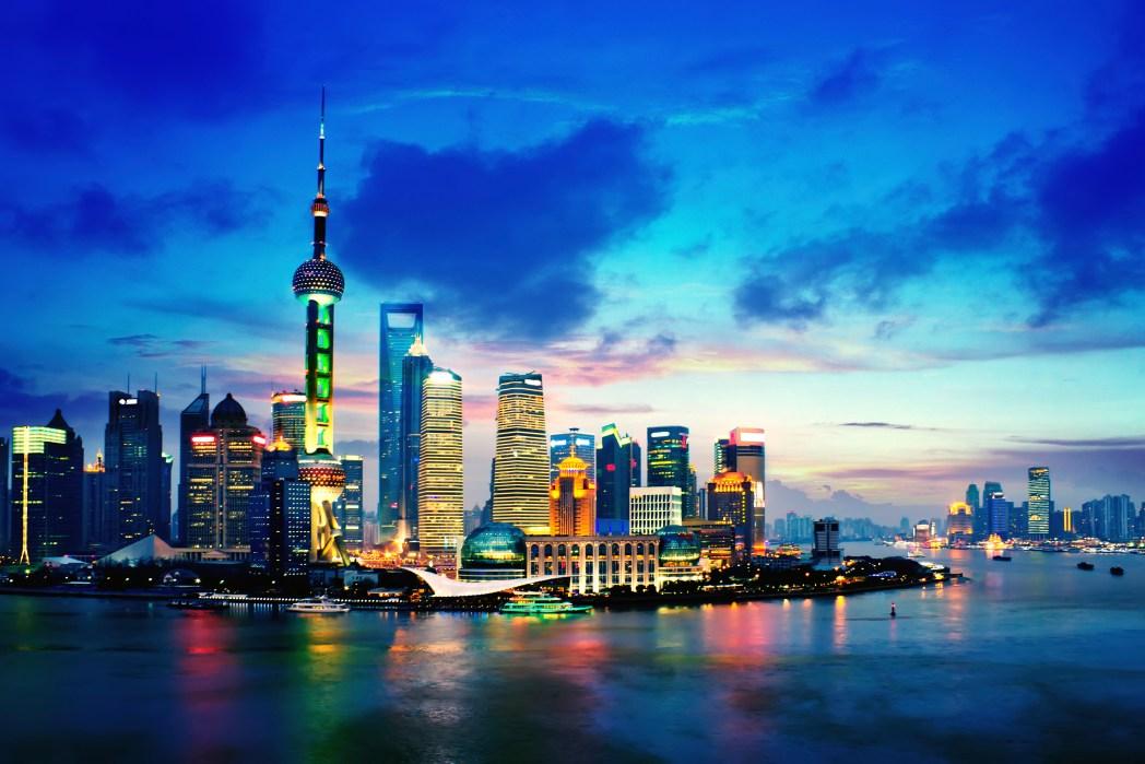 La città più grande del mondo: Shanghai