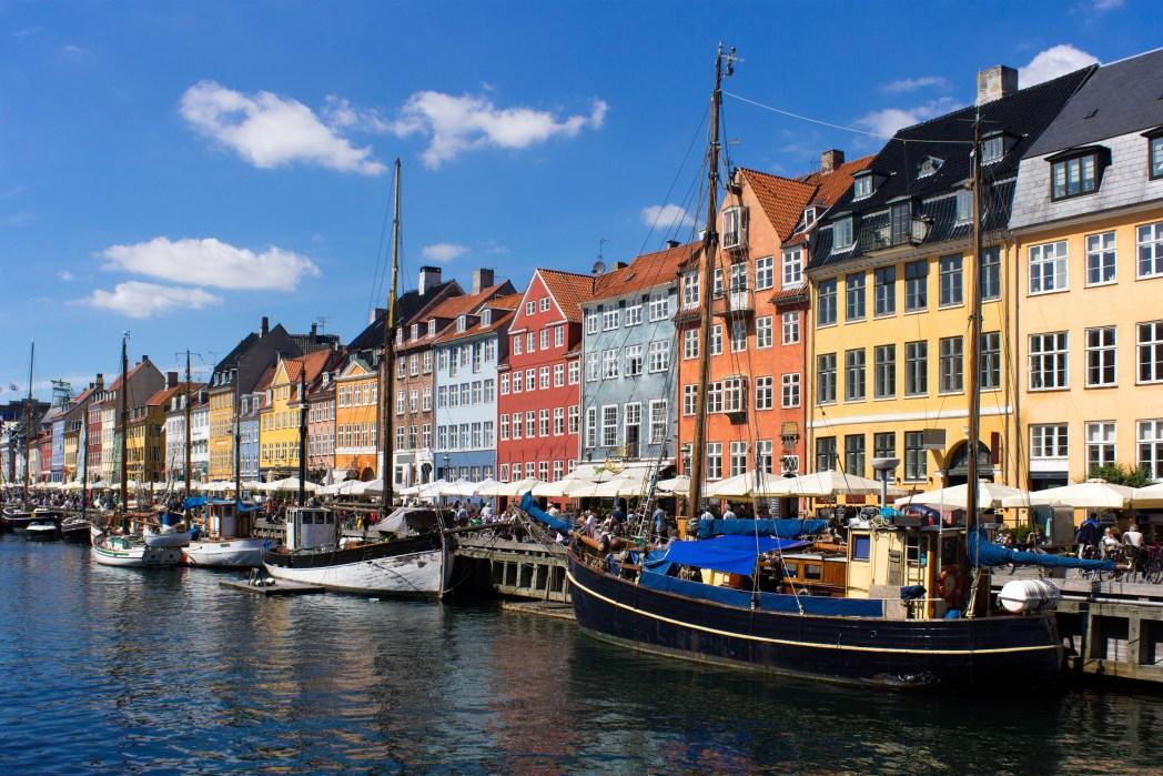 Dove andare in vacanza: Copenhagen