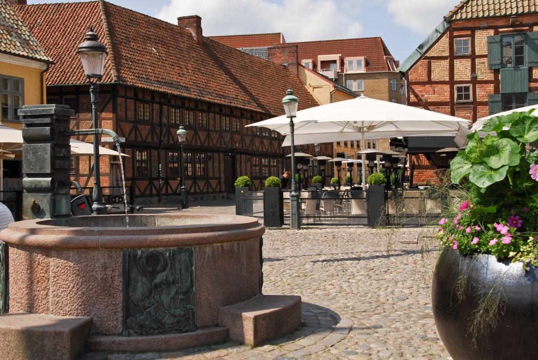 Natale in Europa: Malmö