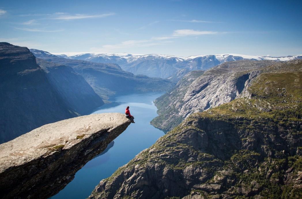 Ferragosto 2018, le migliori destinazioni low cost: Norvegia