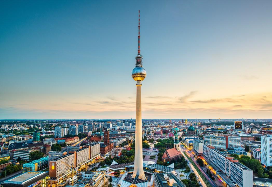 Ferragosto last minute: Berlino