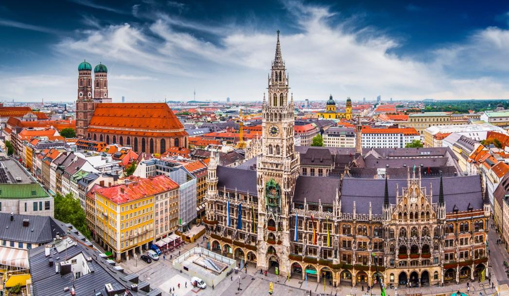 Vacanze a settembre: Monaco di Baviera