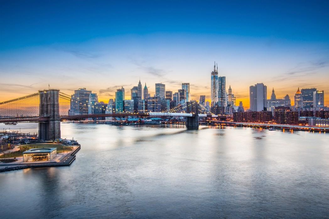 La città più grande del mondo: New York