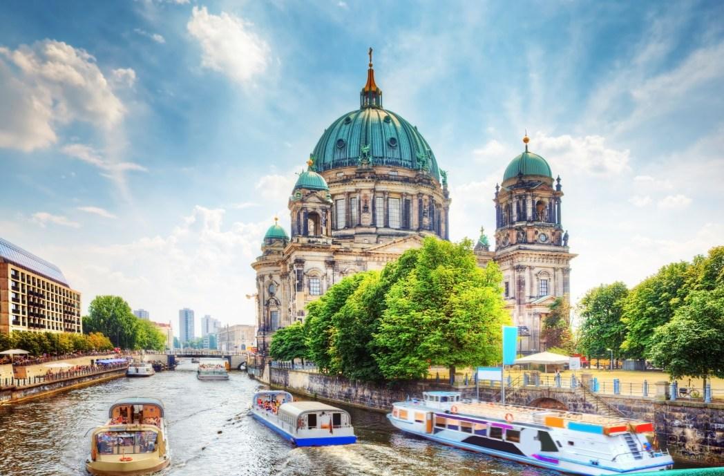 Città europee economiche: Berlino