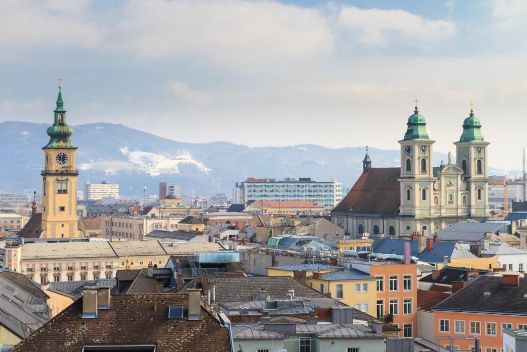 Natale in Europa: 30 città da scoprire: Linz
