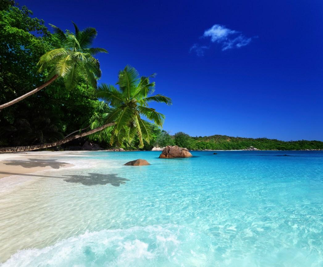 dove andare a giugno - Seychelles