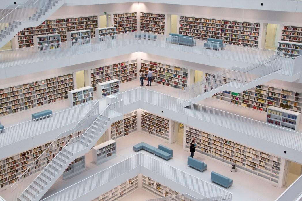 Le 30 biblioteche pi belle del mondo skyscanner italia for Biblioteca di storia moderna e contemporanea