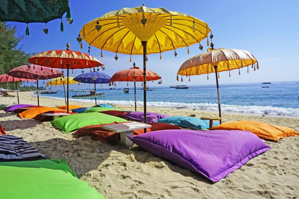 Dove andare a luglio: Bali