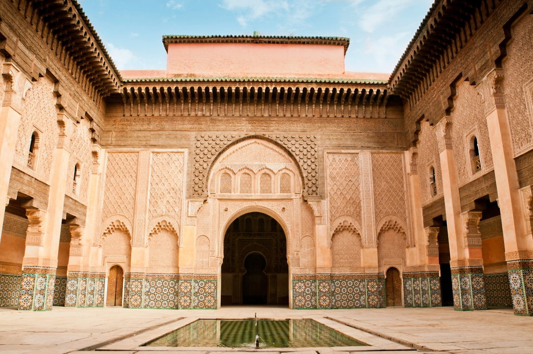 Estate 2018 voli low cost: Marrakech