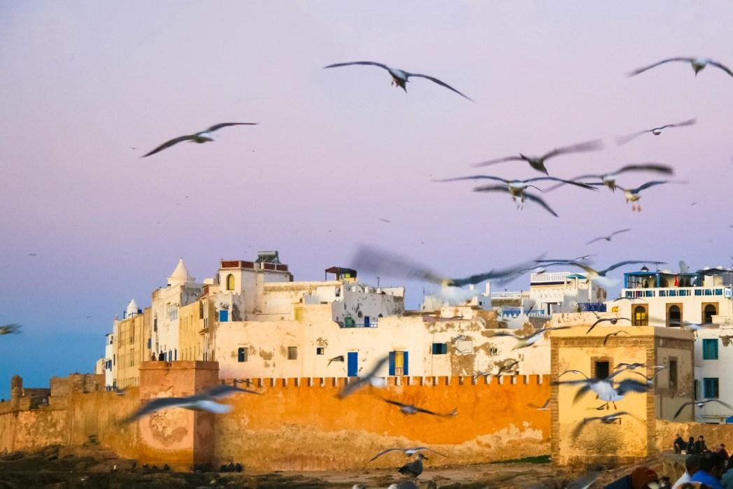 Estate 2017: Essaouira