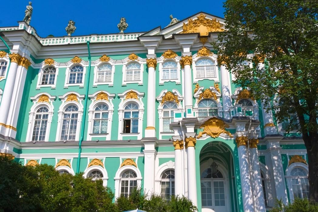 Dove andare in vacanza: San Pietroburgo