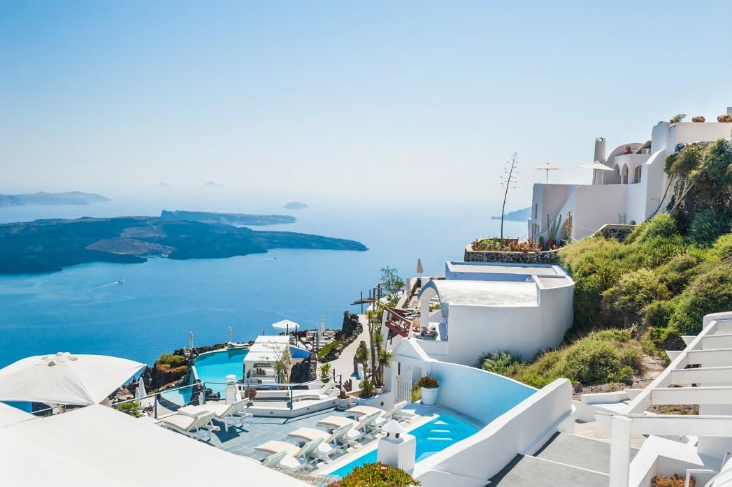 Le 10 spiagge più belle di Santorini | Skyscanner Italia