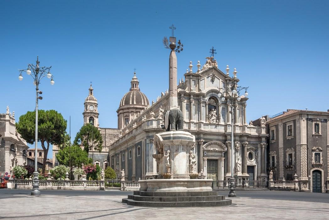 Estate 2018 voli low cost: Catania